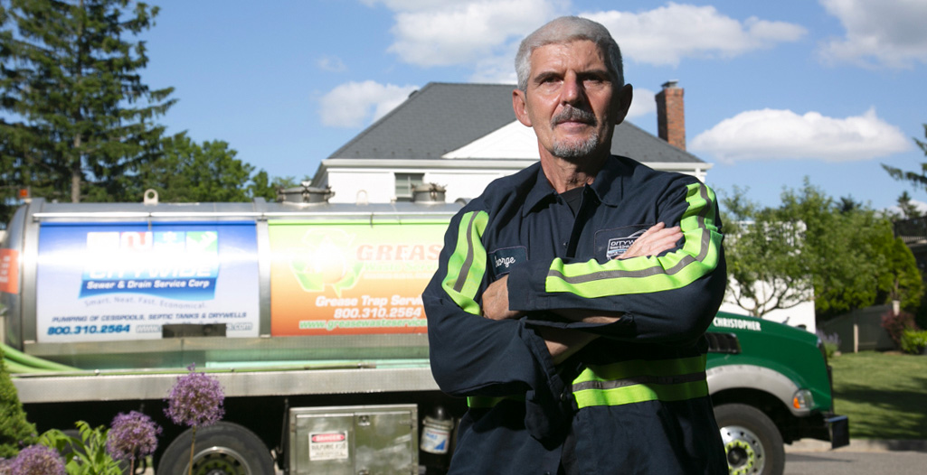 Residential Cesspool Services In Long Island and New York